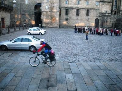 自転車でも到着.jpg