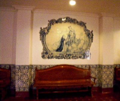 ファテマ修道院の中.jpg